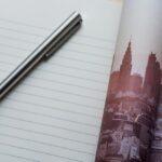 .15 نکته طلایی از کتاب «برای نویسنده شدن»