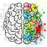 .با هر دو طرف مغزت بنویس