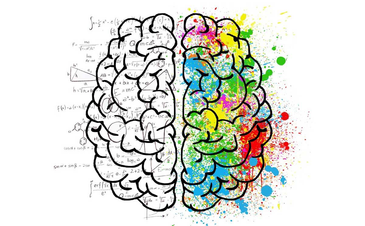 با هر دو طرف مغزت بنویس